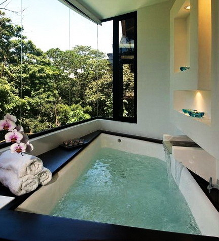 Ultra Luxury Bathrooms With A View_30