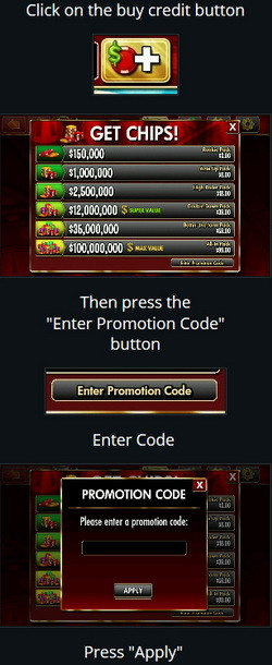 double down casino promo codes active