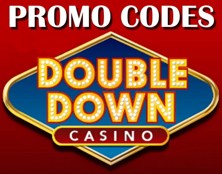 Free promo codes for doubledown casino