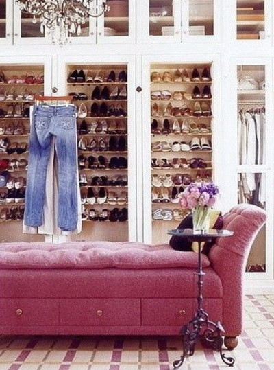 40 Amazing Walk In Closet Ideas And Organization Designs_03