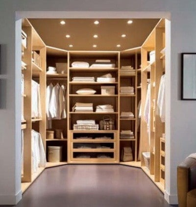 40 Amazing Walk In Closet Ideas And Organization Designs_05