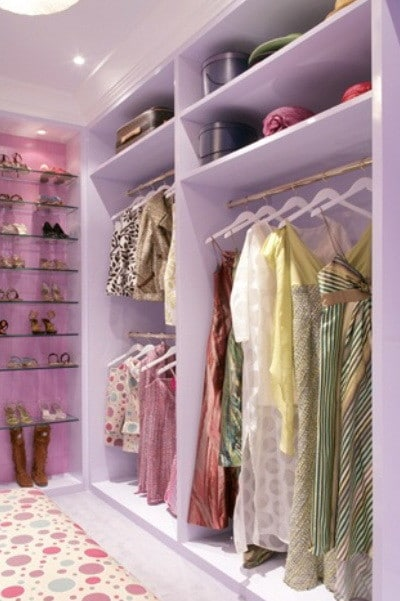 40 Amazing Walk In Closet Ideas And Organization Designs_06