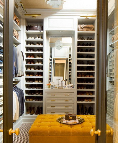 40 Amazing Walk In Closet Ideas And Organization Designs_13