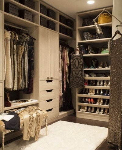 40 Amazing Walk In Closet Ideas And Organization Designs_16