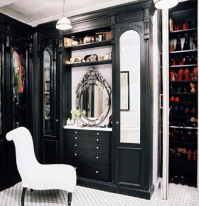 40 Amazing Walk In Closet Ideas And Organization Designs_17