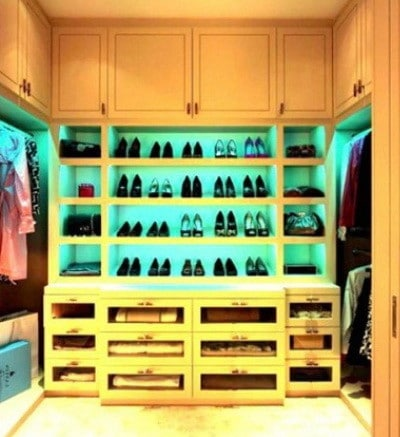 40 Amazing Walk In Closet Ideas And Organization Designs_18