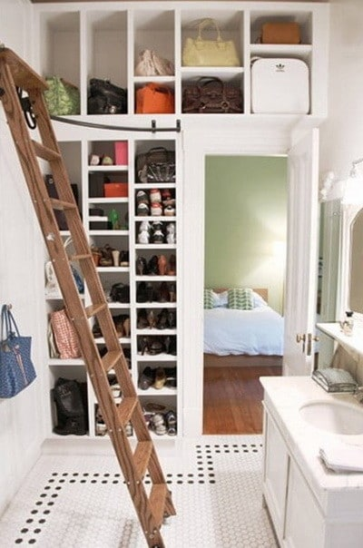 40 Amazing Walk In Closet Ideas And Organization Designs_19
