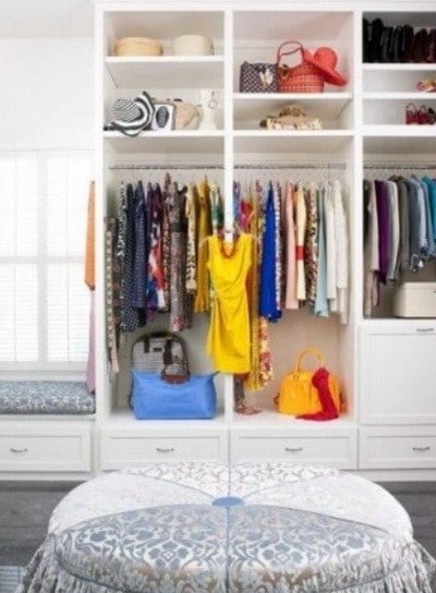 40 Amazing Walk In Closet Ideas And Organization Designs_21