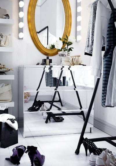 40 Amazing Walk In Closet Ideas And Organization Designs_22