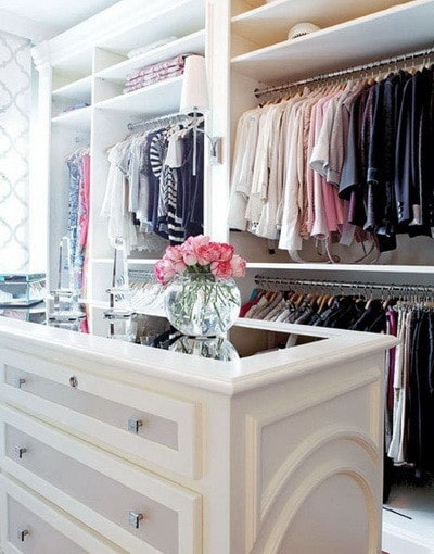 40 Amazing Walk In Closet Ideas And Organization Designs_23
