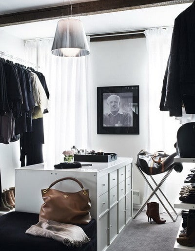 40 Amazing Walk In Closet Ideas And Organization Designs_24