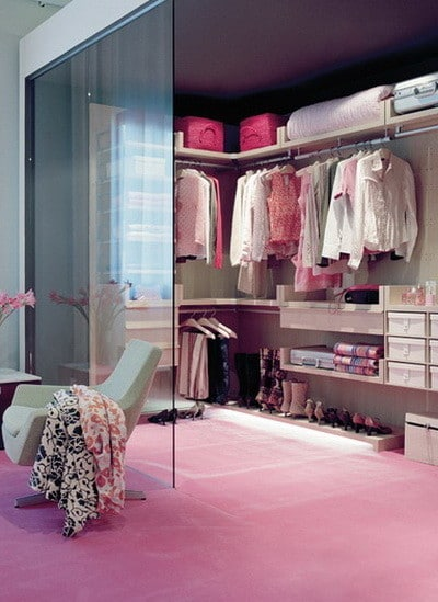 40 Amazing Walk In Closet Ideas And Organization Designs_26