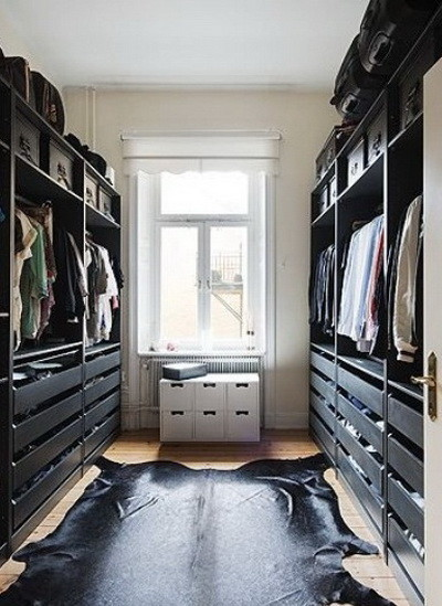 40 Amazing Walk In Closet Ideas And Organization Designs_27