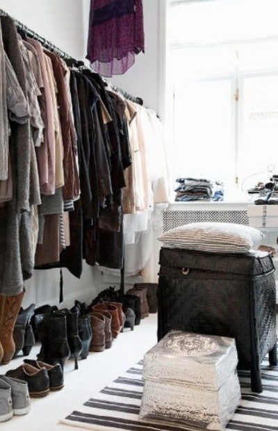 40 Amazing Walk In Closet Ideas And Organization Designs_28