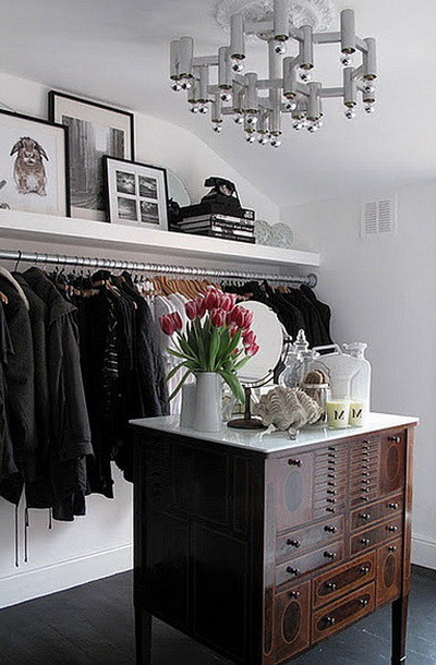 40 Amazing Walk In Closet Ideas And Organization Designs_30