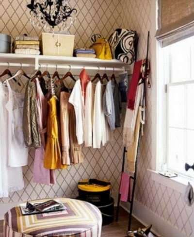 40 Amazing Walk In Closet Ideas And Organization Designs_31