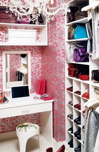 40 Amazing Walk In Closet Ideas And Organization Designs_32