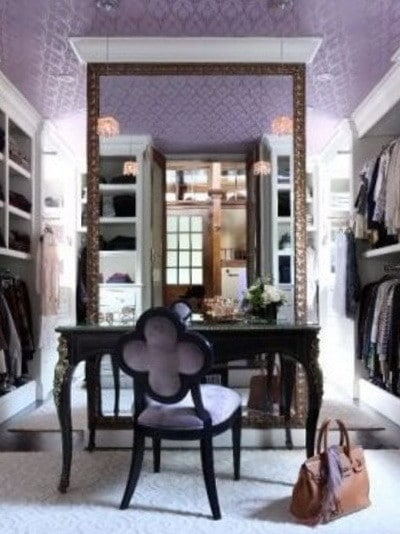 40 Amazing Walk In Closet Ideas And Organization Designs_33