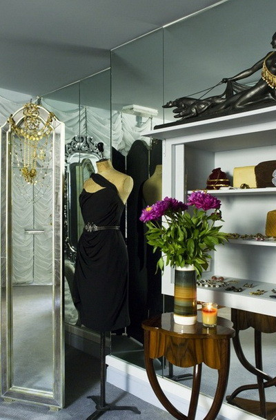 40 Amazing Walk In Closet Ideas And Organization Designs_34