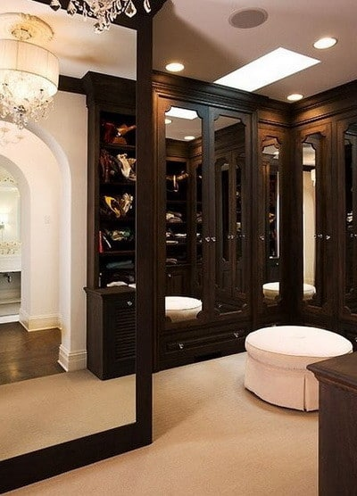 40 Amazing Walk In Closet Ideas And Organization Designs_37