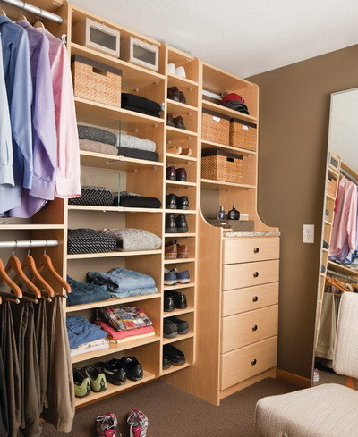 40 Amazing Walk In Closet Ideas And Organization Designs_38