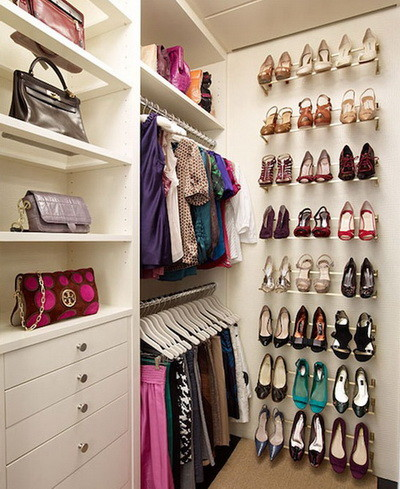 40 Amazing Walk In Closet Ideas And Organization Designs