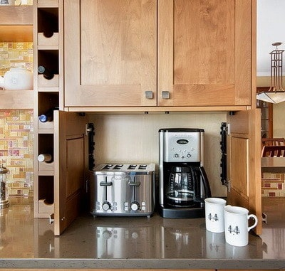 Appliance Storage Ideas For Smaller Kitchens_02