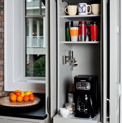 Appliance Storage Ideas For Smaller Kitchens_10