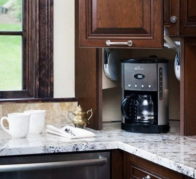 Appliance Storage Ideas For Smaller Kitchens_14
