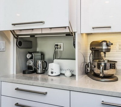Appliance Storage Ideas For Smaller Kitchens_27