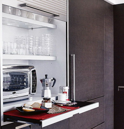 Appliance Storage Ideas For Smaller Kitchens_31