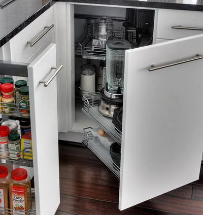 Appliance Storage Ideas For Smaller Kitchens_36