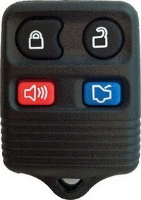 1999-2008 Ford Mustang Keyless Entry Remote Key Fob