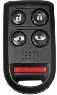 2005-2010 Honda Odyssey EX Five Button Keyless Entry Remote Fob
