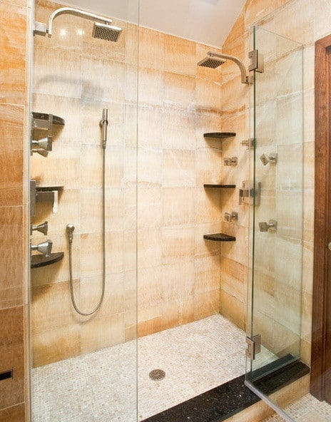 30 Bathroom And Shower Storage Ideas_04