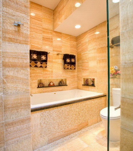 30 Bathroom And Shower Storage Ideas_06