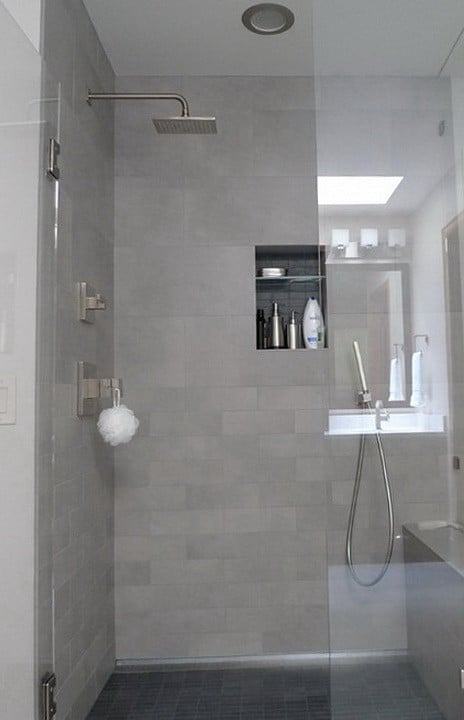 30 Bathroom And Shower Storage Ideas_11