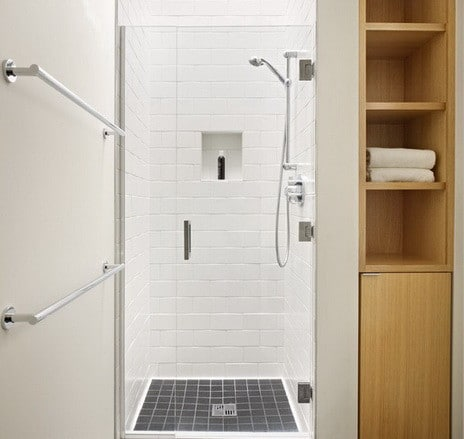 30 Bathroom And Shower Storage Ideas_21