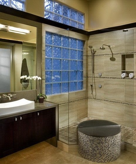 30 Bathroom And Shower Storage Ideas_22