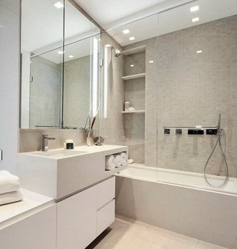 30 Bathroom And Shower Storage Ideas_25