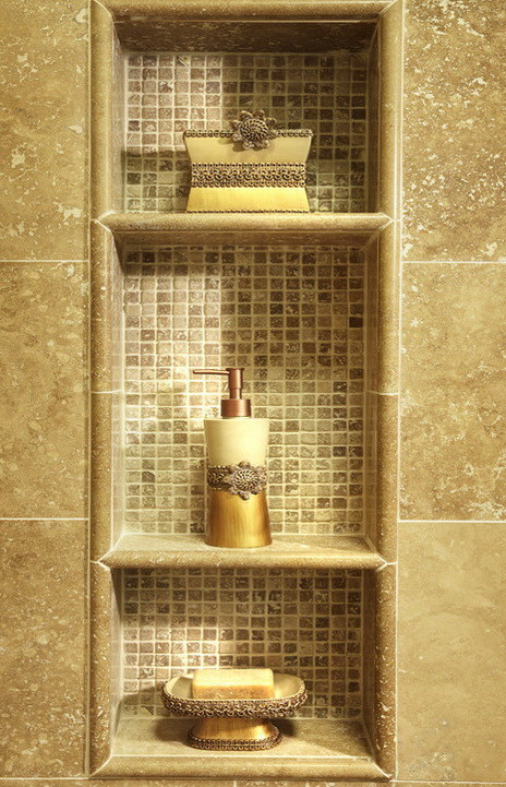 30 Bathroom And Shower Storage Ideas_27