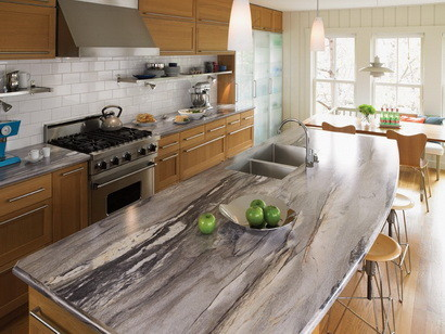 35 Kitchen Countertop Unique Options And Ideas_15
