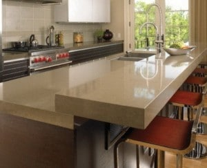 35 Kitchen Countertop Unique Options And Ideas 19