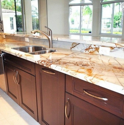 do you have other unique ideas for kitchen countertops please leave a