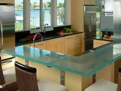 35 Kitchen Countertop Unique Options And Ideas_34