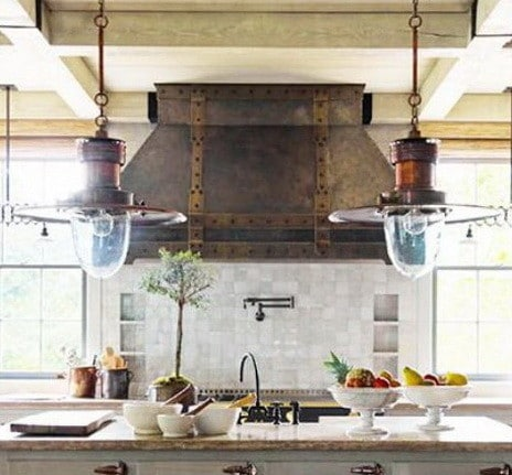 40 Kitchen Vent Range Hood Design Ideas_16