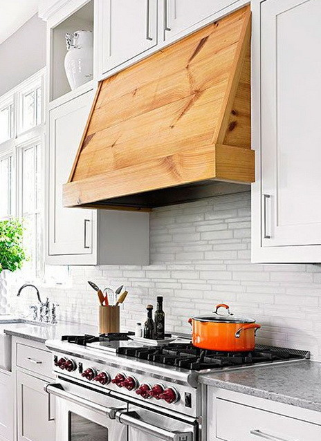 of any other vent range hood companies that make custom designed hoods ...