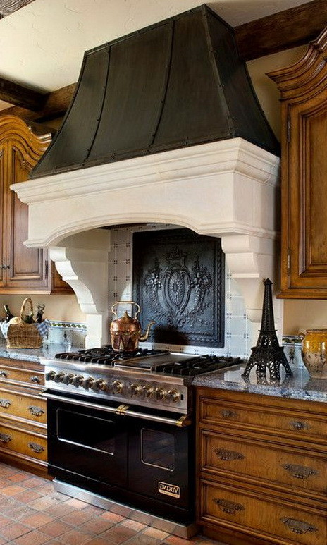 Chimney Hoods For Kitchens ~ Kitchen vent range hood designs and ideas