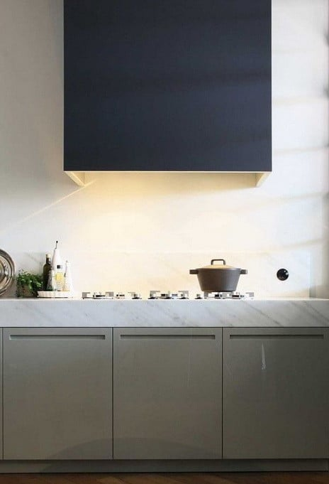 40 kitchen vent range hood design ideas39