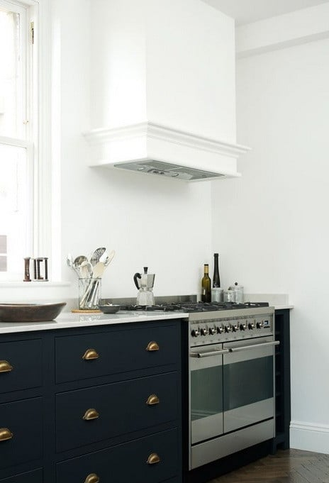 40 Kitchen Vent Range Hood Design Ideas_40